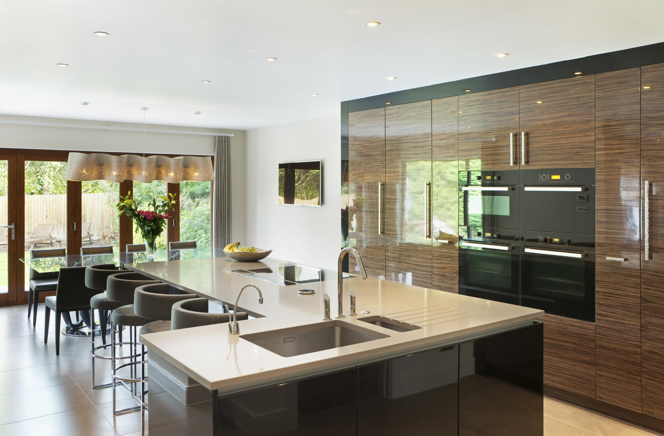 in kitchen 15 eat in kitchens that put your dining room to shame