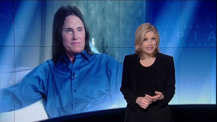 How Bruce Jenner's Diane Sawyer interview