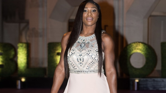 Serena Williams responds to haters, telling