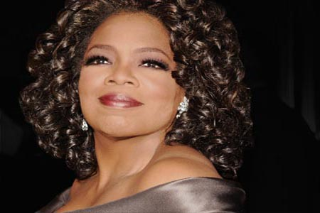 Oprah Winfrey final show is May 25