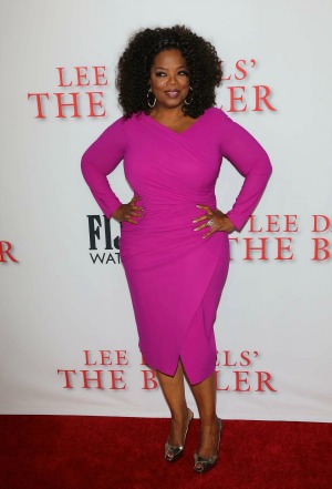 Is Oprah Winfrey going to finally marry Stedman Graham?
