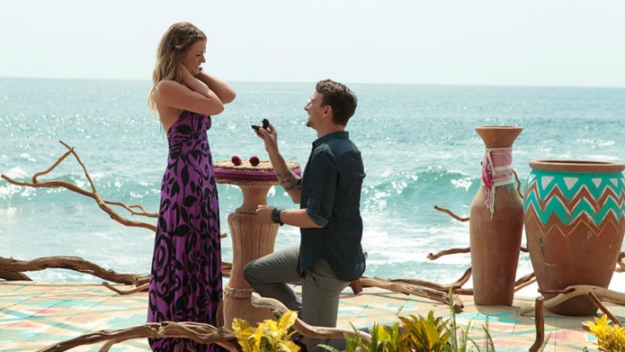 Which Bachelor in Paradise wedding will