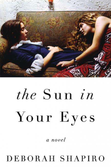 The Sun in Your Eyes by Deborah Shapiro