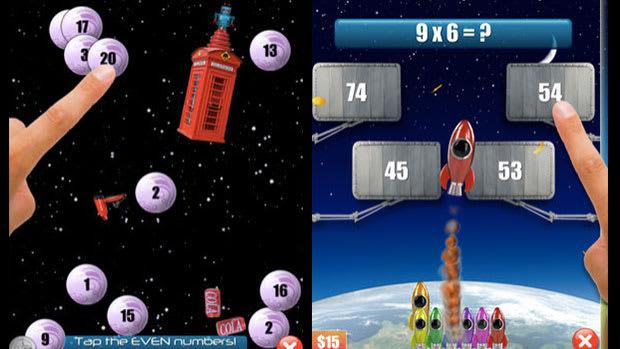 Best Math Apps for Kids - Mathmateer