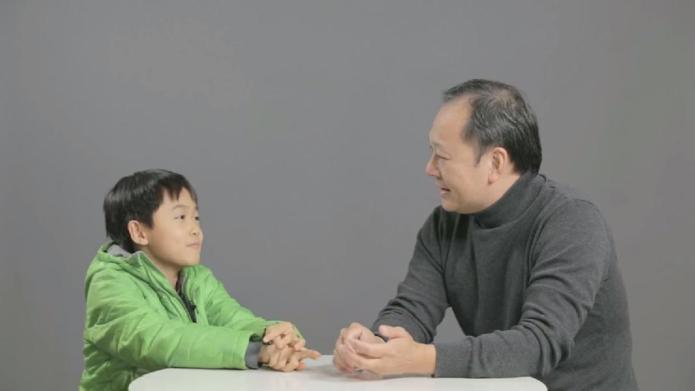 Hilarious video teaches kids babies don't