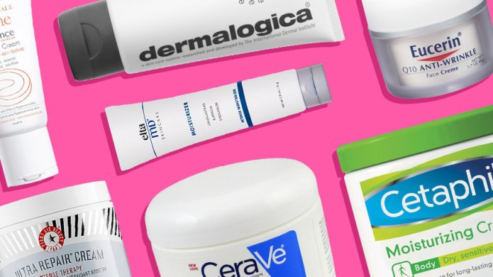 The 7 best moisturizers for dry,