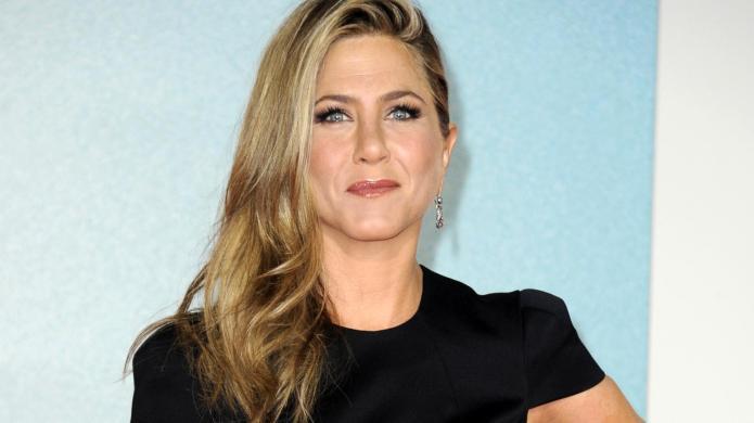 Is Jennifer Aniston finally starring in