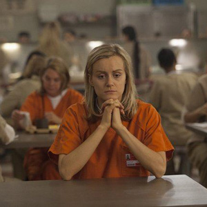 Orange is the new black photo