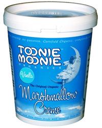 Toonie Moonie Organic Marshmallow Creme