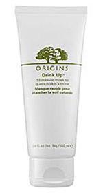 origins drink up face mask