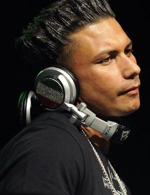 Pauly D on Snooki's baby shower: