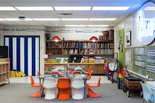 Orlando classroom