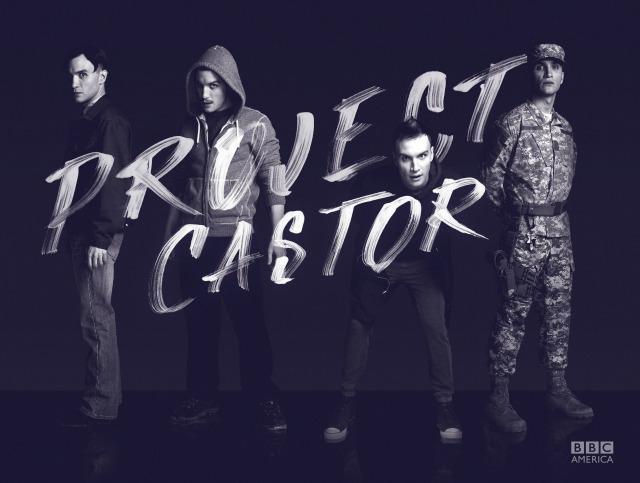 Orphan Black Season 3 - Project Castor