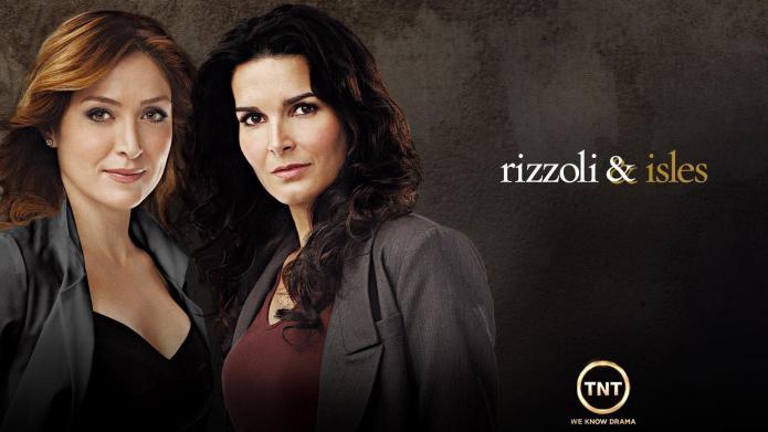 Rizzoli & Isles trivia: Think you