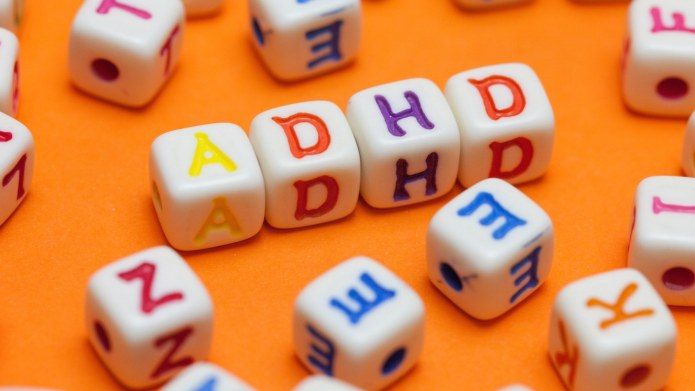 ADHD Is So Much More Than