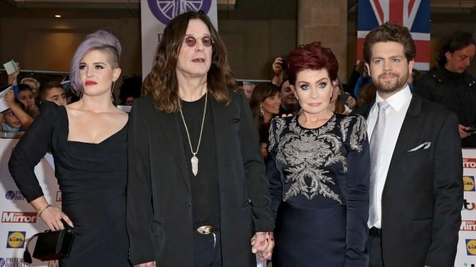Pride of Britain Awards - arrivals