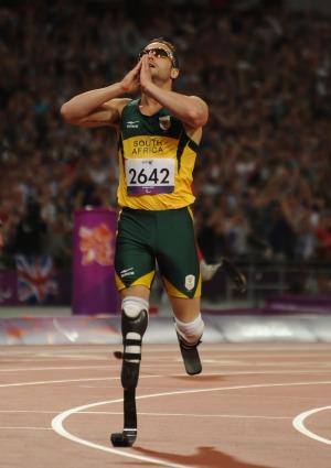Oscar Pistorius