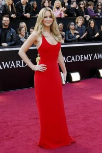 The Oscar night has begun!