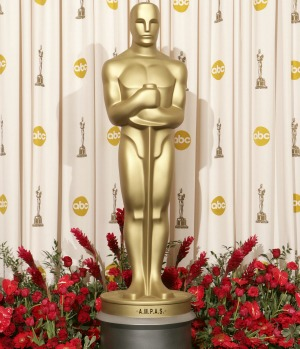 Oscar statue