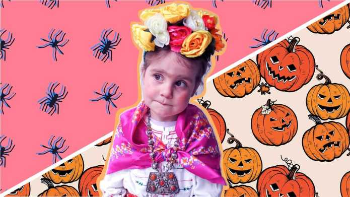 Feminist Halloween Costumes for Your Kid