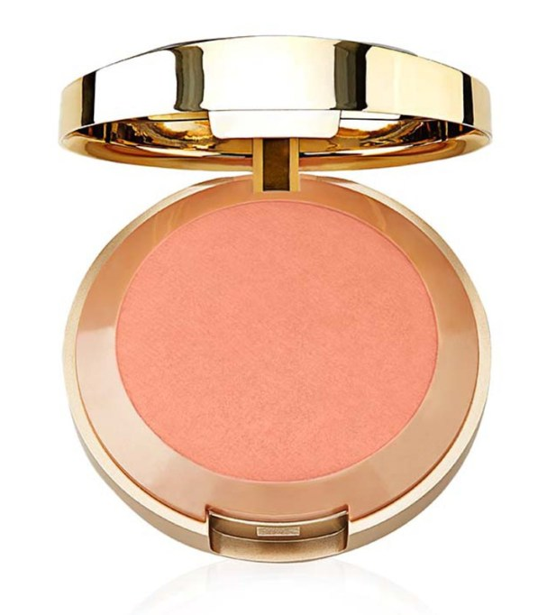 Best Drugstore Blushes Under $11: Milani Baked Blush in Luminoso | Drugstore Makeup 2017