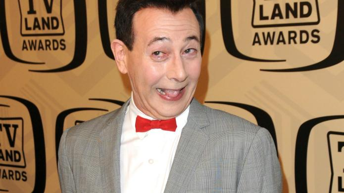 Pee-wee Herman is getting a third