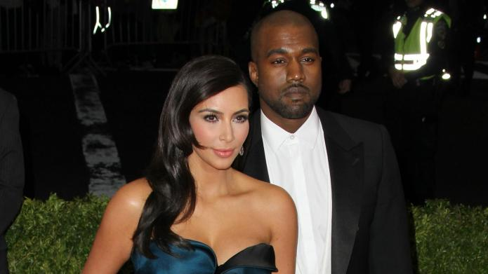 Kimye wedding scheduled for May 24