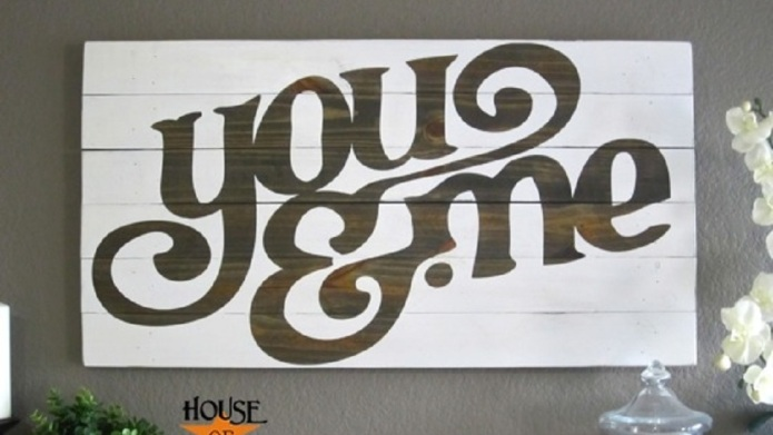 13 Lovely pieces of wall art