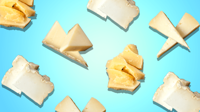 12 Hacks for Getting Your Cheese