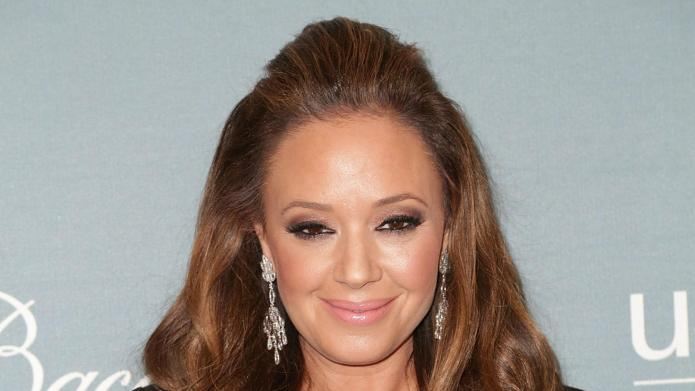 Leah Remini opens up about exit