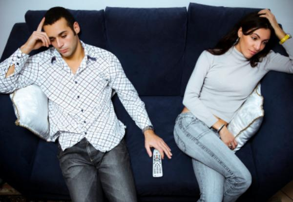 4 Signs your relationship is going