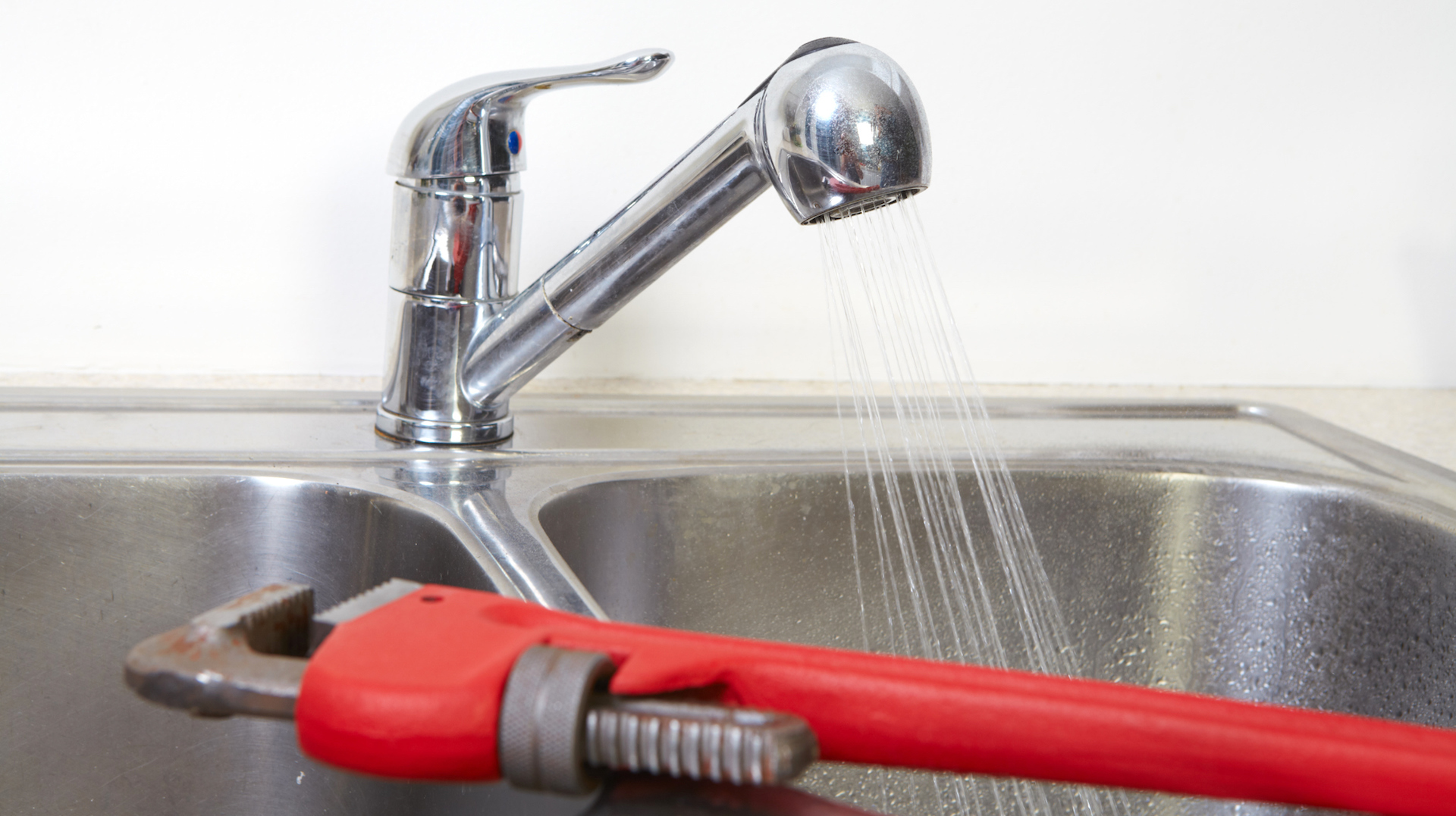 How To Unclog A Kitchen Sink Without Calling A Plumber