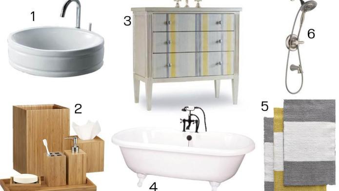 Top trends in bathroom remodels