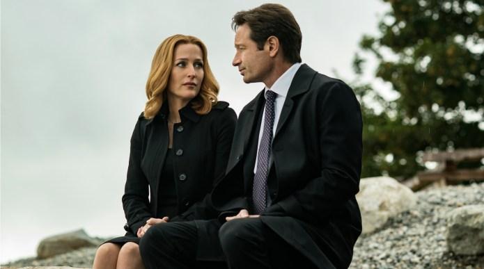 A tragic X-Files death shows it's