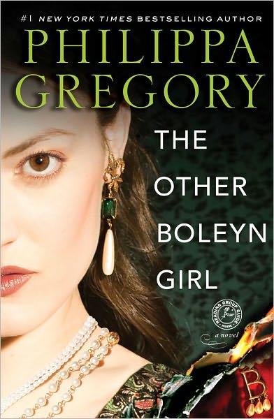 The Other Boleyn Girl cover