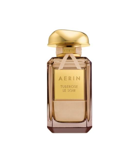 New Fall Fragrances to Shop Now: Aerin Tuberose Le Soir Parfum Spray | Fall Beauty 2017