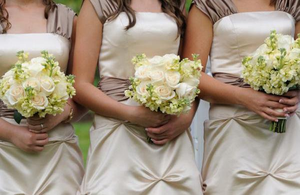 5 Creative gifts for bridesmaids