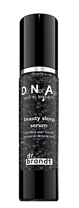 Skin Care Products Moms Love: Dr. Brandt Do Not Age Beauty Sleep Serum