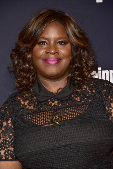 Celebrities On Their Favorite Thanksgiving Dishes | Retta