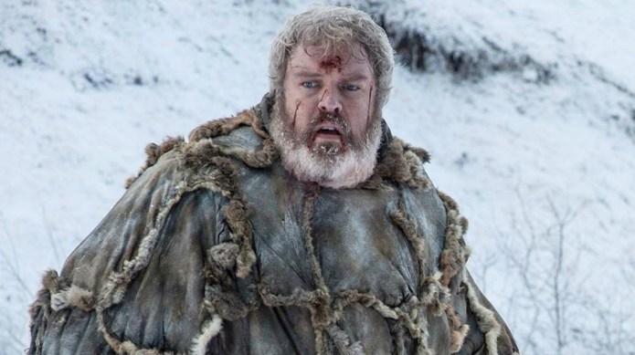 Hodor, Daenerys and Arya's GoT storylines