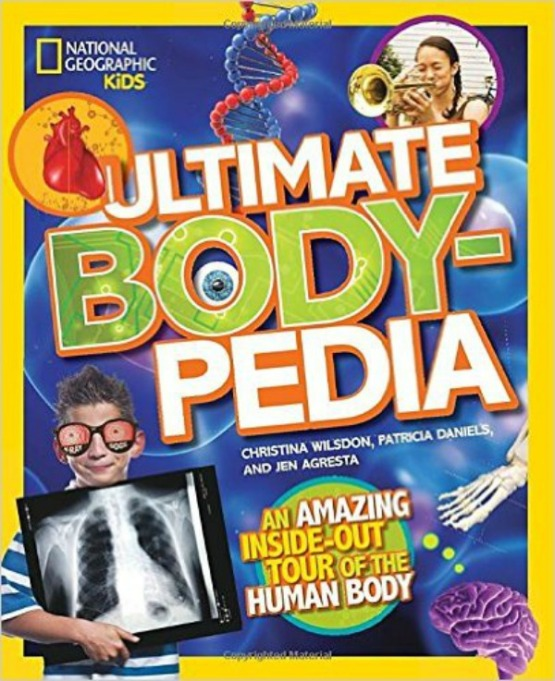 body encyclopedia
