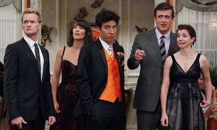 If How I Met Your Mother