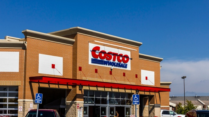 Costco Now Has Online Ordering With