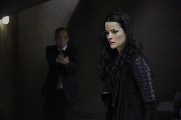 Lady Sif in Agents of S.H.I.E.L.D.