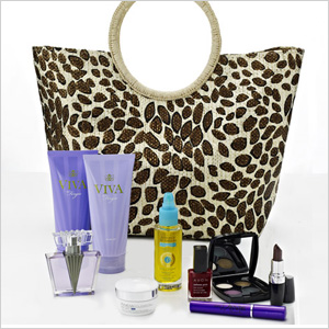 Best of Avon Holiday Collection