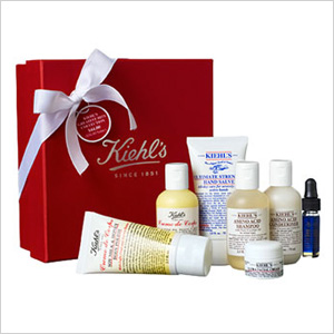 Kiehl's 'Greatest Hits' Collection