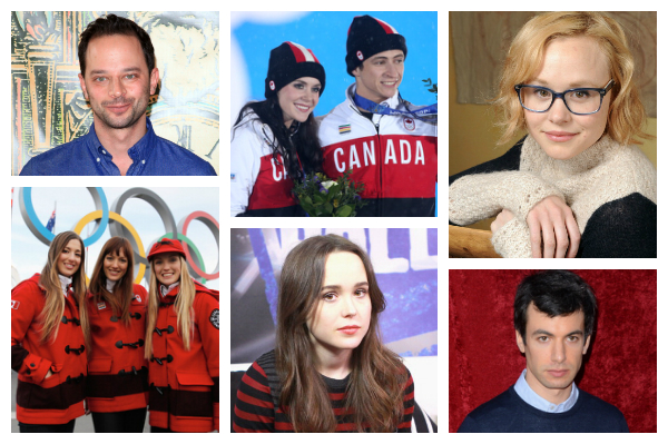 Our favorite canadians | Sheknows.ca