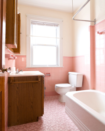 Simple Bathroom Updates Before And After Sheknows