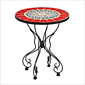 Rania accent table