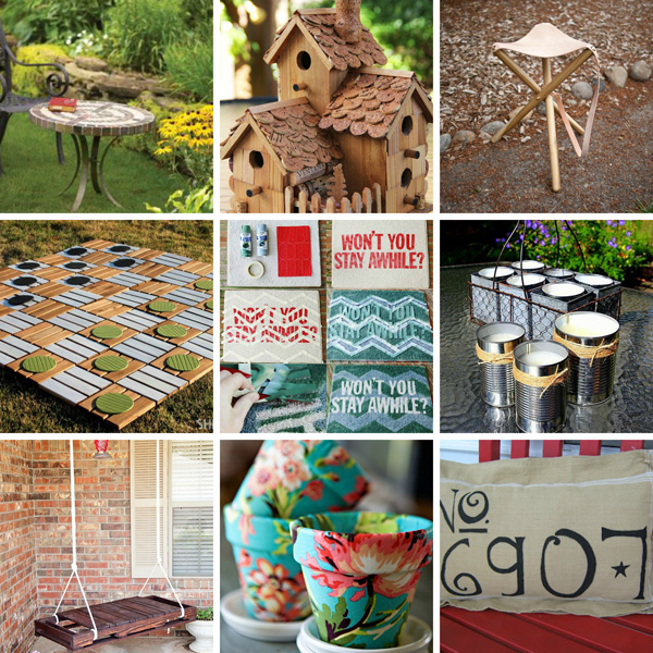 Handmade holiday gifts for outdoor lovers